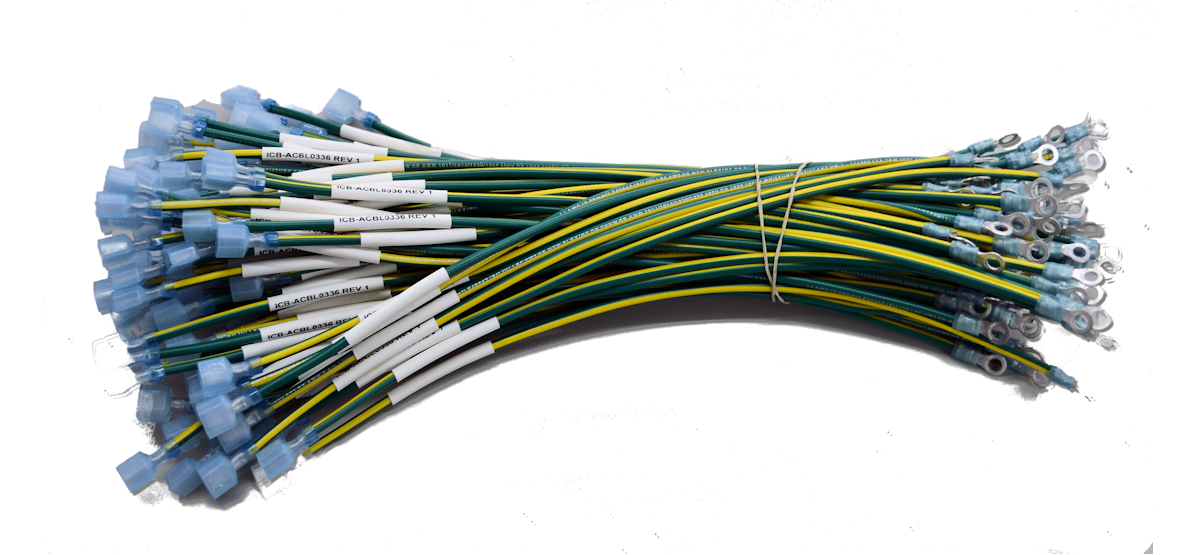 ICB Electronics Cables